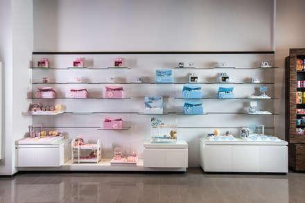 :  محلات تجارية تنفيذ Mazura