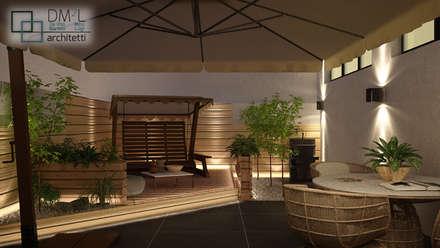 Giardino zen idee immagini e decorazione homify for Casa stile zen