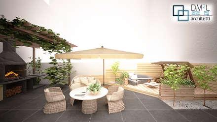 Jardins zen  por DM2L