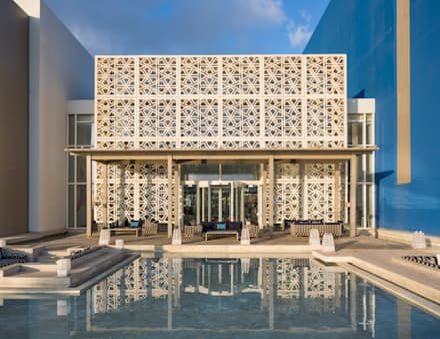 Sofitel Tamuda Bay Beach & Spa:  Hotels by GM Architects