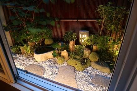 Taman zen by 株式会社Garden TIME