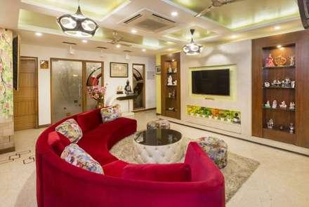 Hotels von Incense interior exterior pvt Ltd.