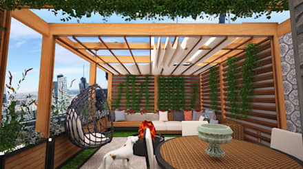 Conservatory amp Greenhouse Design Ideas And Pictures I Homify