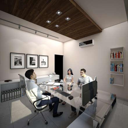 Espacios comerciales arquitectura y dise o homify - Espacios comerciales arquitectura ...