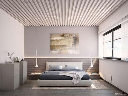 camera da letto: idee, immagini e decorazione | homify - Design Camera Da Letto