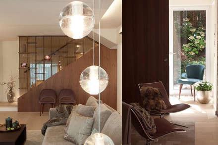 klassische wohnzimmer ideen & inspiration | homify, Wohnzimmer