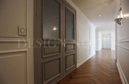 Doors by (주)노드