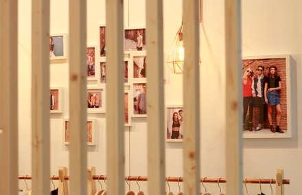 Exhibition centres by Hidràulica Disseny