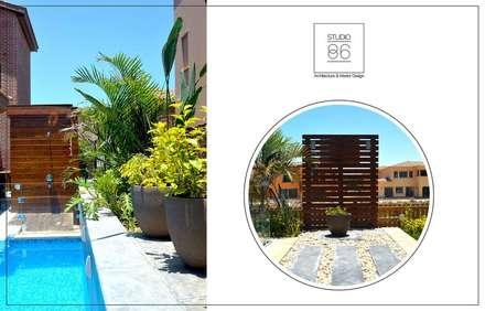 Villas by Studio 86