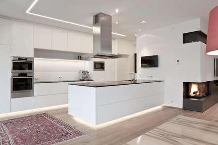 Küchen modern  Moderne Küchen Ideen, Design und Bilder | homify