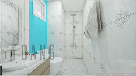 حمام تنفيذ DCOR