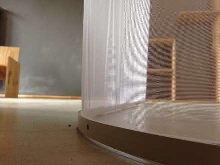 Raumteiler:  Hotels von michael adamczyk  - architekt und stadtplaner