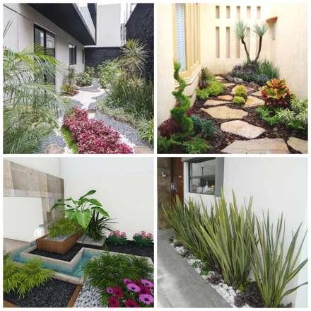 Moderner Garten Von Homify
