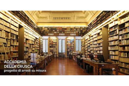 arredamento studio legale classico. best librerie studio in stile ... - Arredamento Classico Per Studio
