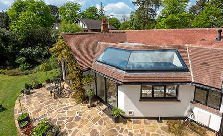 Telhados  por Corebuild Ltd