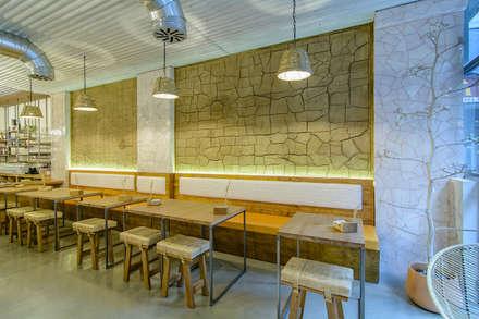 Restaurante : Bares y discotecas de estilo  por Ópera de Domingo