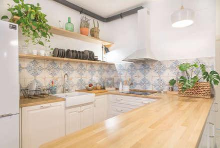 ห้องครัว by Ópera de Domingo