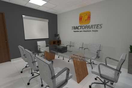 Oficinas: Ideas, diseños y decoración | homify