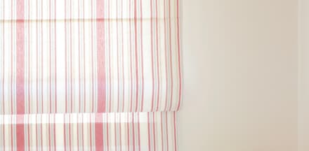 Beautiful curtains, blinds and soft furnishings:  uPVC windows by Bluebird Bespoke