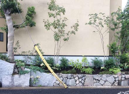 สวนหิน by (有)ハートランド
