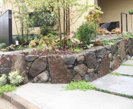Rock Garden by (有)ハートランド