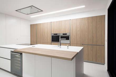 باورچی خانہ by Valdemar Coutinho Arquitectos
