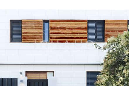 조립식 주택 인테리어 디자인 & 아이디어  homify