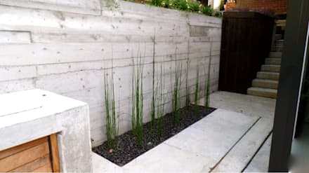 Zen garden by GreenlinesDesign Ltd