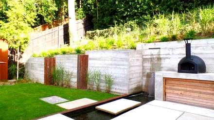 Zen Garden Design Ideas Zen garden design ideas inspiration pictures homify modern zen garden in woking uk zen garden by greenlinesdesign ltd sisterspd