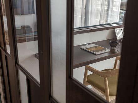 新婚‧新宅‧人生新階段:  門 by 禾光室內裝修設計 ─ Her Guang Design