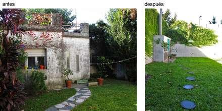Jardines de piedra ideas dise os y decoraci n homify for Florida v jardines
