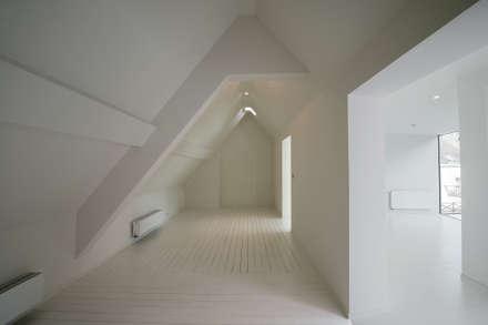 Annex2: ausgefallene Esszimmer von smo architektur