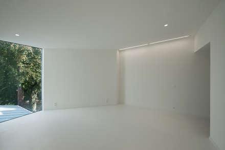 Annex2: ausgefallene Schlafzimmer von smo architektur