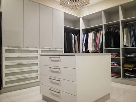 Dressing Room Design Ideas Inspiration Amp Pictures Homify