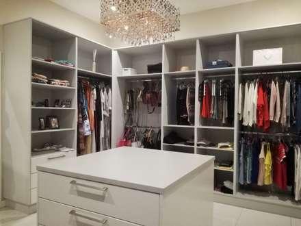 Dressing room design ideas inspiration pictures homify - Dressing room designs in the home ...