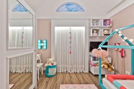Ausgefallene Kinderzimmer Ideen & Inspiration  homify