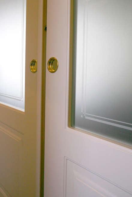 Раздвижные двери в . Автор – ADIdesign*  studio
