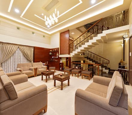 Living Room design ideas, interiors & pictures | homify