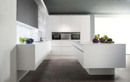 Eggersmann Küchen: Einbauküche Von Intact