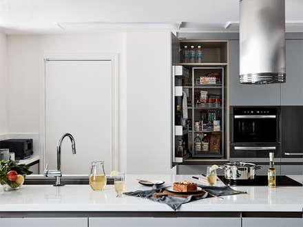 Kitchen units by cocina