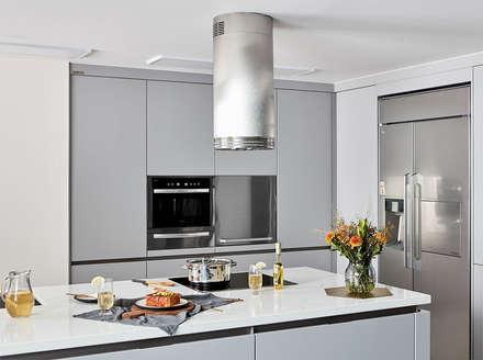 Кухонные блоки в . Автор – cocina