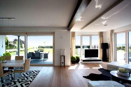 Wohnideen interior design einrichtungsideen bilder homify - Moderne fensterformen ...