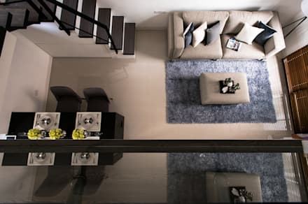 Floors by 北歐制作室內設計