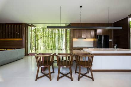Hotels von MIA Design Studio