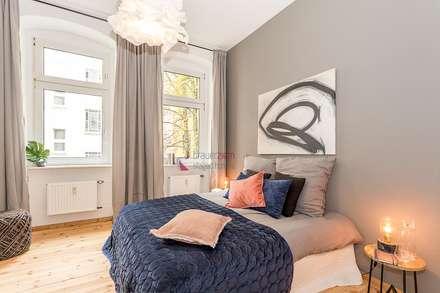 Asiatische Schlafzimmer Einrichtungsideen Und Bilder Homify Home Staging Des Schlafzimmers