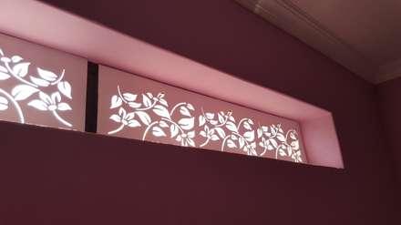 : modern Nursery/kid's room by SOJE Interior, Design and Decor PTY (Ltd)