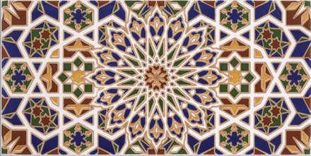 mediterranean Spa by KerBin GbR   Fliesen  Naturstein  Mosaik