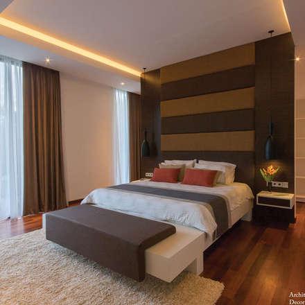 أفكار تصميم غرف نوم والإلهام | هوميفاي