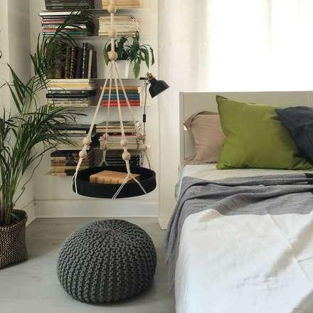 Camera da letto idee immagini e decorazione homify - Camera da letto stile nordico ...