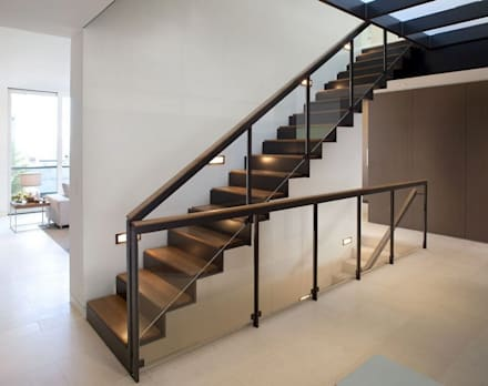 Stairs by The Stair Company UK
